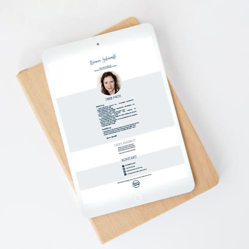 Bianca Silianoff > UI Design