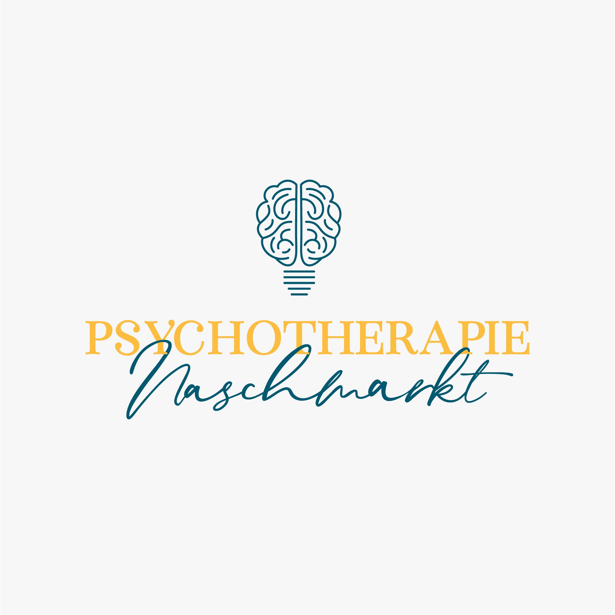 Psychotherapie Naschmarkt > Visual Identity & UI Design
